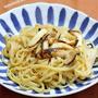 今年最初で最後の「松茸だけのパスタ」&「近所に神座できました」