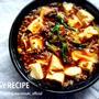 ♡水切り不要・煮込み5分♡ひき肉deすき焼き肉豆腐♡【#簡単#時短#節約】