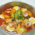デコ鍋☆ロールキャベツ♪ by ei-recipeさん
