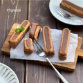 【レンジで簡単】ゼラチン不要のなめらかチーズケーキ