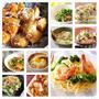 季節限定!春野菜で作る絶品おかずを11レシピご紹介します