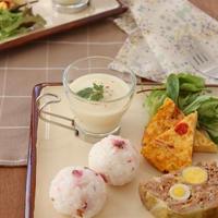 【料理教室 casa piccola】2月・3月のレッスン開催日とメニューのお知らせ