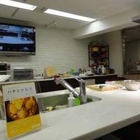 レシピブログキッチン@池袋西武