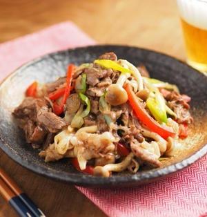 安い牛こま肉を美味しく料理するコツ