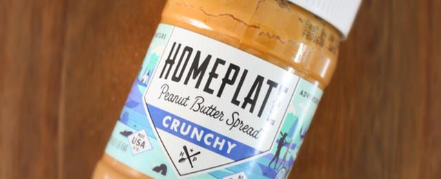 ピーナッツ90%でざっくざく&超濃厚!甘さ控えめ「ホームプレート ピーナッツバター」が成城石井で人気♪