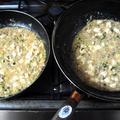 残り野菜で麻婆豆腐
