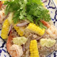 すだちのヤムウンセン(タイ風春雨サラダ )