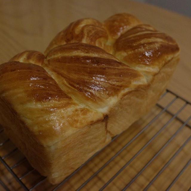 なんちゃってデニッシュ食パン 1.5斤♪