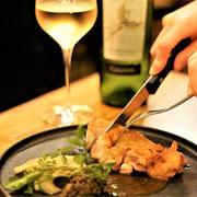 メシコレではワインが1杯180円から飲める渋谷のフレンチ居酒屋をご紹介しました♪