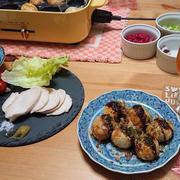 関西人は皆大好き?!たこ焼き<レシピあり>