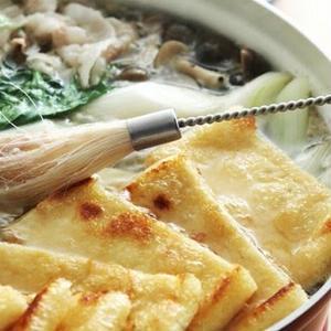 寒い夜に食べたい♪お鍋のお供に使える便利なアイテム5選