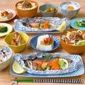 鮭のホイル焼き~味噌マヨ味と柚子胡椒味~