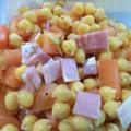 【まとめ】作り置き&アレンジレシピ【ひよこ豆のサラダ】
