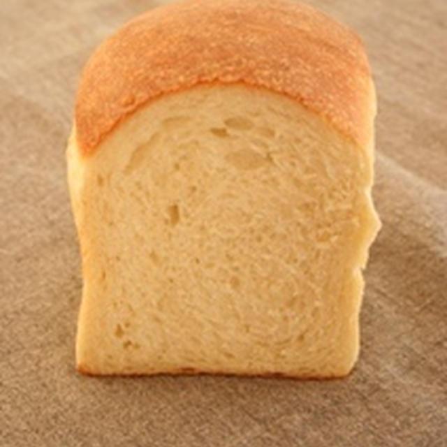 ホシノで「こねない、丸めないパン」