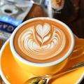 アラビアコーヒー風カフェラテ