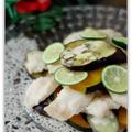 すだち塩麹!鶏胸肉と夏野菜グリル焼き