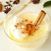 まだまだ寒い朝晩に!身体温まる「エッグノッグ」レシピ