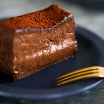 chocolat テリーヌ