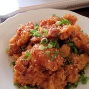 衣サクサク☆お肉やわらか鶏天ぷら // COOKPAD話題入りレシピ