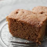 レンジで2分簡単!低糖質フワフワおから蒸しパン
