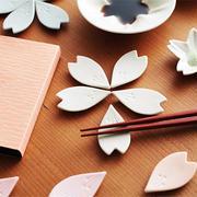 おうちでお花見!桜の食卓で春を演出♪