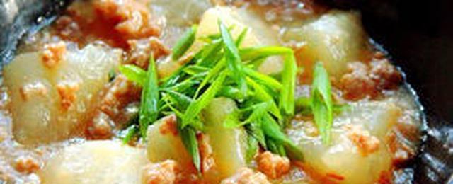 食べごたえバッチリ!「大根と豚ひき肉」で作る節約おかず