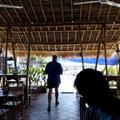 バリ島でインドカレー… Indian Curry in Bali