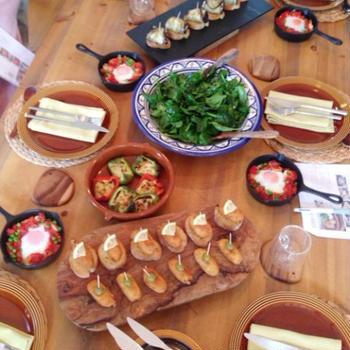 Vol.920: 5月16日料理教室