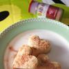 厚切りシナモンクッキー