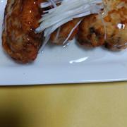 鶏ミンチのふわふわあげ by サマンサさん