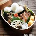 """掲載""""studio r 鶏もも肉のマヨワイン漬けてりやきのお弁当 FEATURED PIC by YUKImamaさん"""