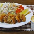 鰹のたたきフライ タルタルソース添え by KOICHIさん