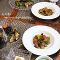 ◆夏野菜でラタトゥイユ~ゆるやか糖質制 by fellowさん
