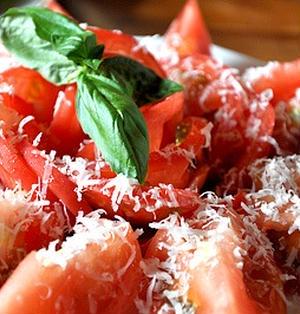 イタリアン冷やしトマト