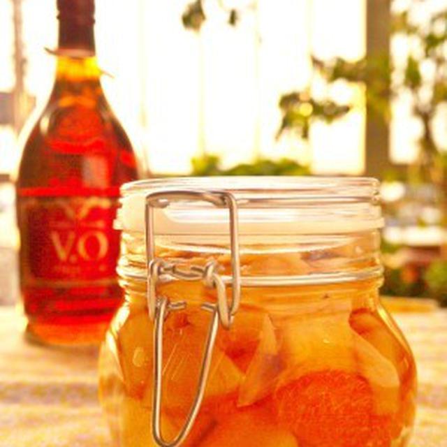 5種のフルーツでミックスフルブラ *レシピ*