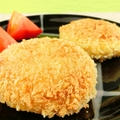 サクサク食感がたまらない!カレー味のはんぺんコロッケ by 銀木さん