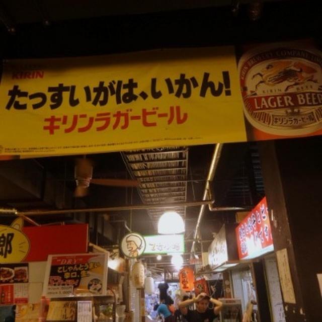 ★高知旅行(2014年5月10~12日) 1日目