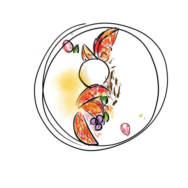大分県杵築のタロッコオレンジとレアチーズケーキ