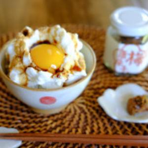 食欲がないときこそ!「卵かけごはん」アイデアレシピ5選