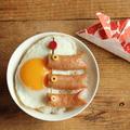 【こどもの日に作りたい】鯉のぼりごはんとおやつにかしわ餅