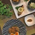 ワンツーマンレッスンは農民カフェでお出しできる和食・お家でもOKですよ!!