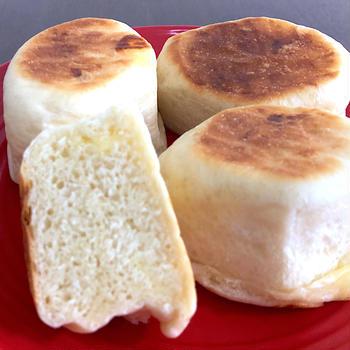 チーズ好きにはたまらない「チーズミルクパン」の作り方