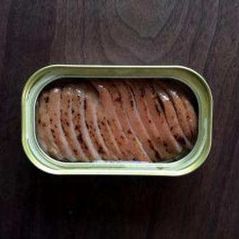 【缶詰レビュー】はごろも シーチキン炙りとろ