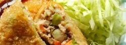 野菜たっぷりで食べごたえアリ!栄養満点「メンチカツ」レシピ