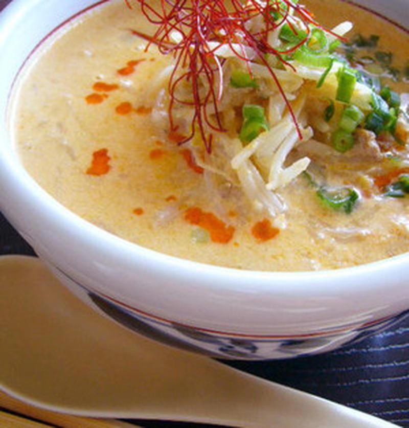 節約でもしっかり美味しい!15分以内で作れる「もやし」スープレシピ