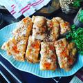 今日は丑の日❤️と、めちゃめちゃおすすめ!鶏むねスイチリマヨ揚げ鶏肉❤️