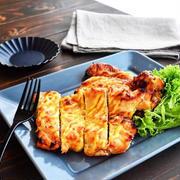 【下味冷凍保存】鶏肉の味噌漬けー味噌マヨグリルチキンー子育てでよくあること