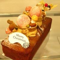 2011年西武池袋本店 Xmasケーキ試食会 ~お気に入りケーキ~