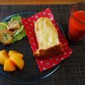 チーズトーストもいいけど飽きたら工夫しよう(笑)~帆立貝のバターレモンソテー~