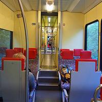 間抜けな南仏旅行-小さい黄色い電車・セルダーニュ線